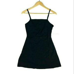 NWT Asos jersey knit mini dress
